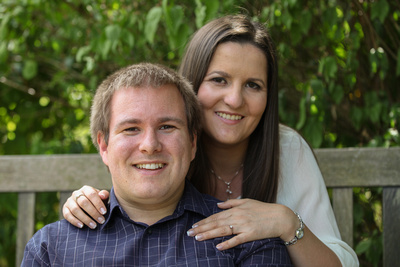 Engagement Photography Wickford