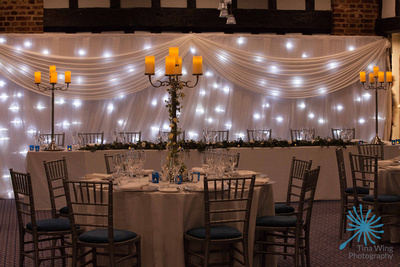 Wedding photography at The Chichester Hotel