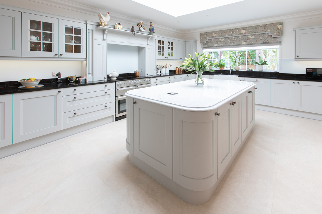 Kitchen Photographer Billericay