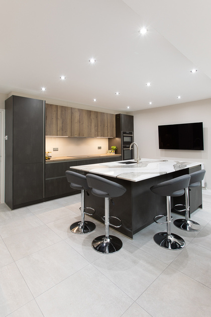 Kitchen Photographer Brentwood_