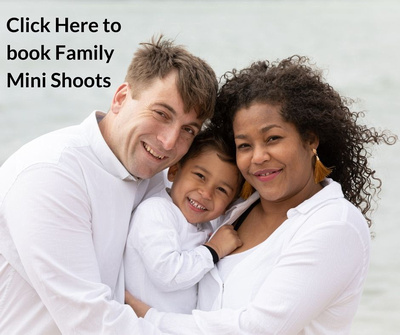 Family Mini Shoots