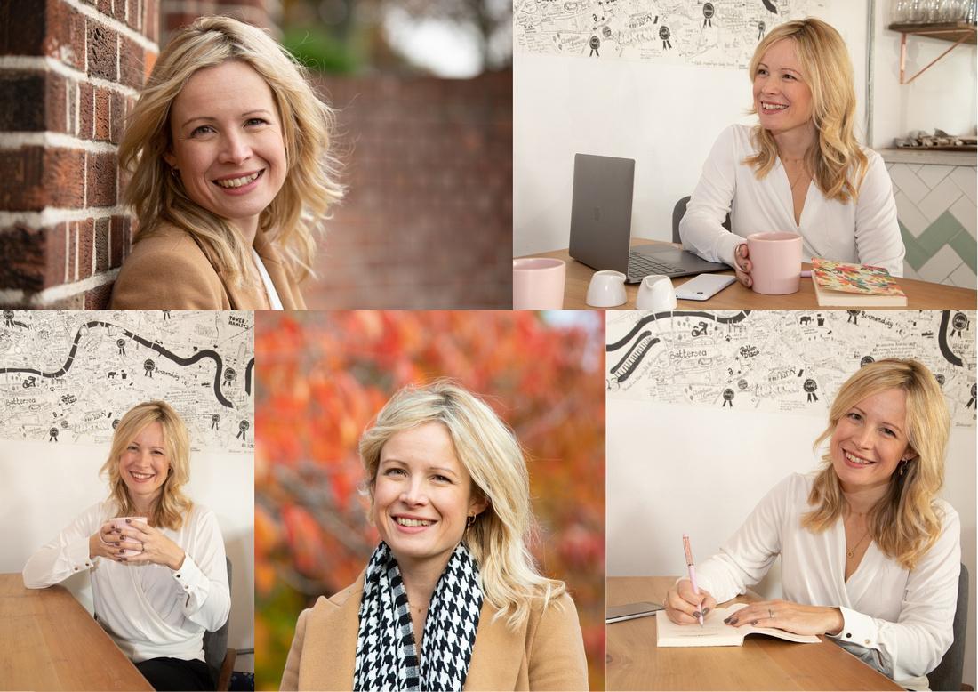 Personal Branding Photography Upminster
