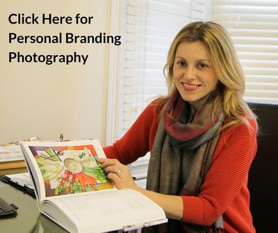 Personal Branding Photography Essex