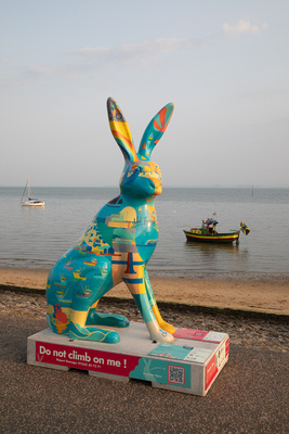 Hares About Town Southend