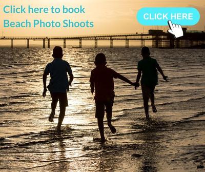 Beach Photo Sessions Essex