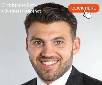 Essex Business Headshots