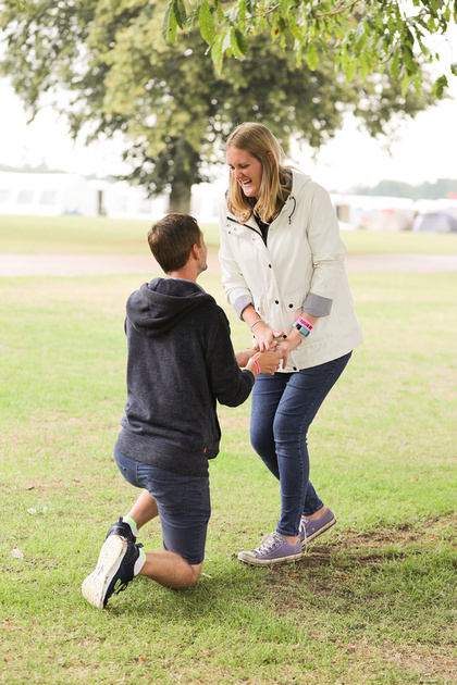 Proposal Photographer Essex