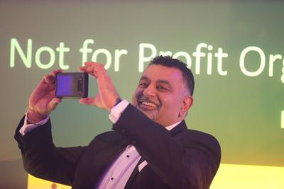 Awards Photographer