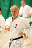 JKA Spring Course 2019 Saturday