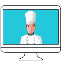 Food Photography Virtual Meeting