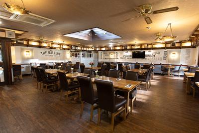 Restaurant Photographer Essex