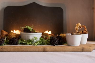 Restaurant photography Chelmsford