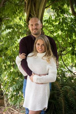 Engagement Photography Essex