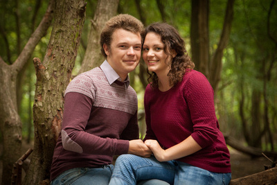 Engagement Photography Brentwood